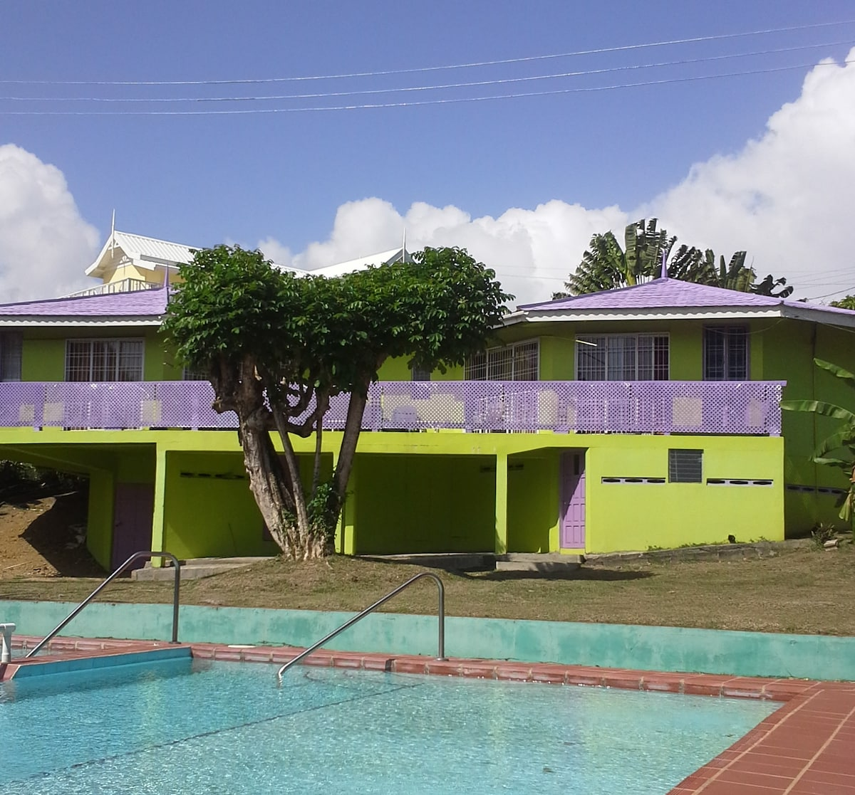 Villas of Tobago at Lambeau Village
