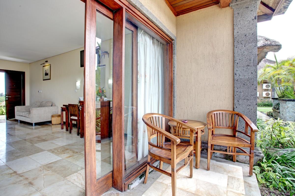 Nirmala Hotel Jimbaran
