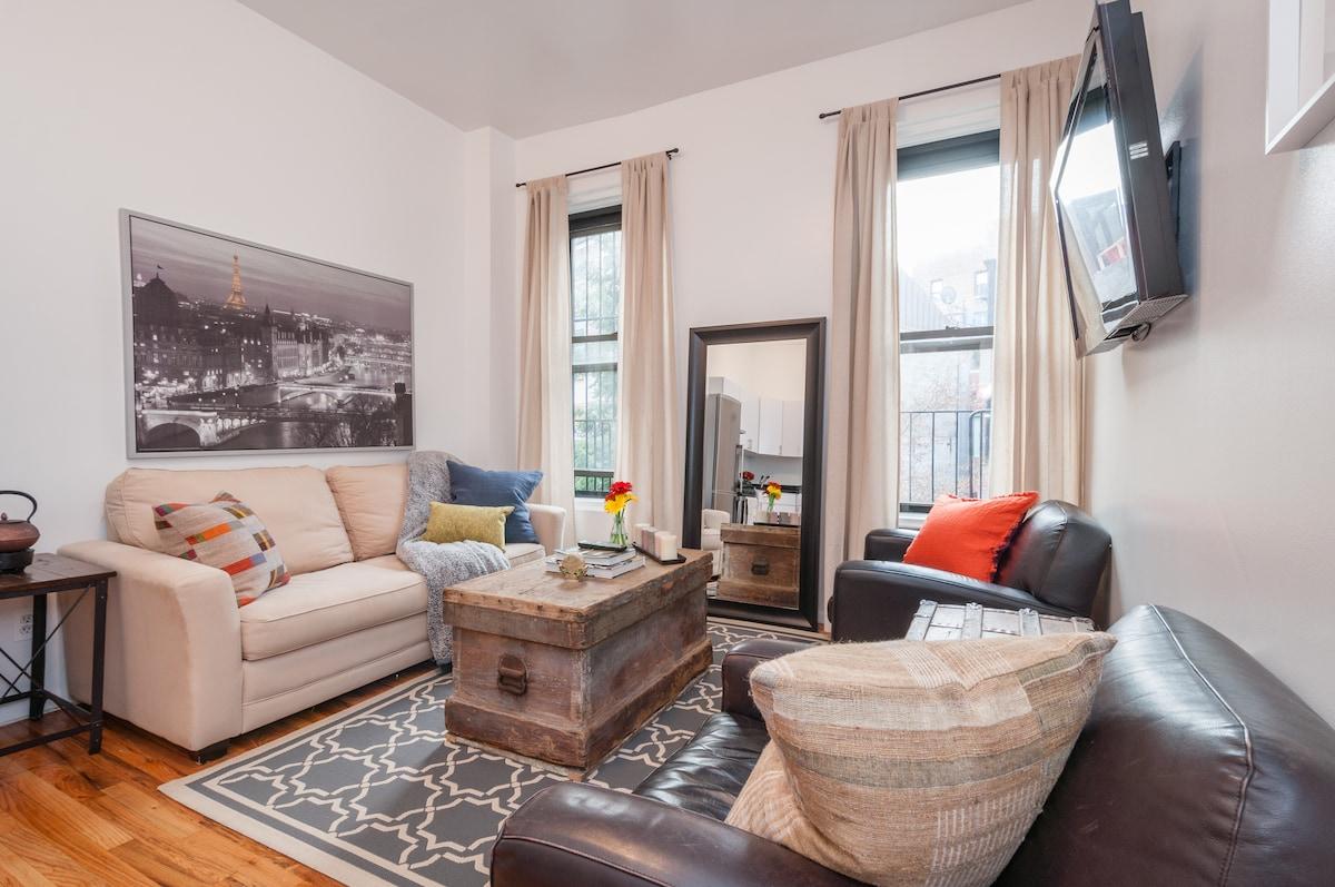 Beautiful West Village Apartment!