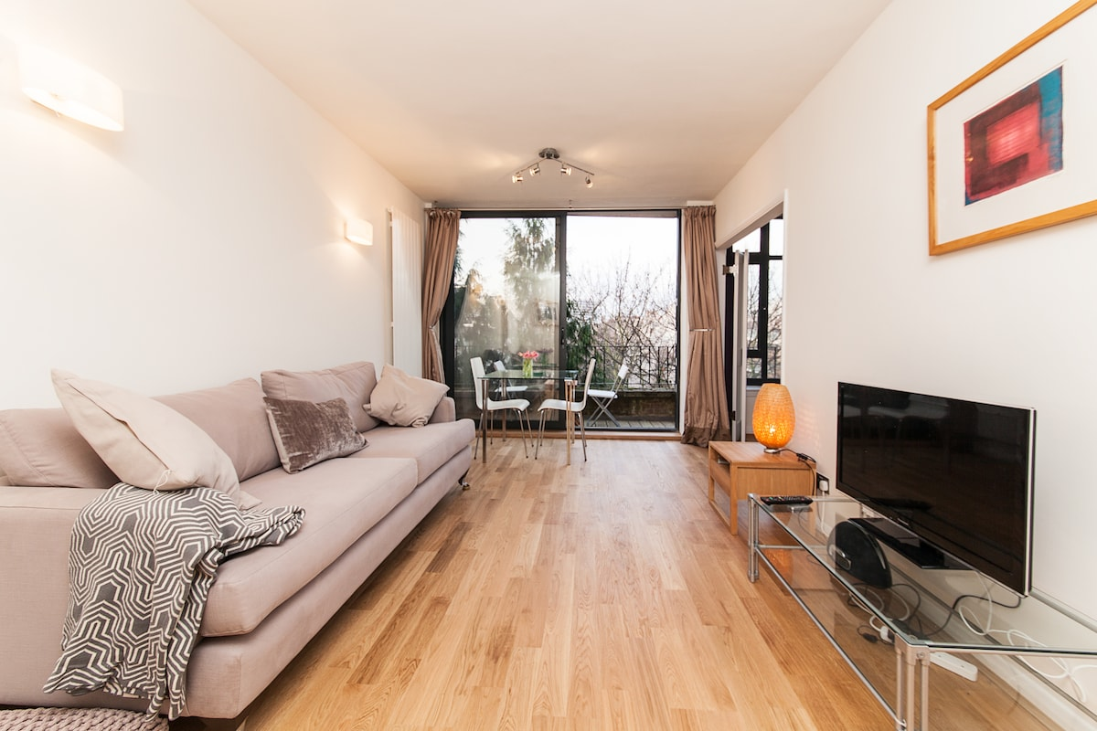 Marble Arch - Fantastic 1 bedroom