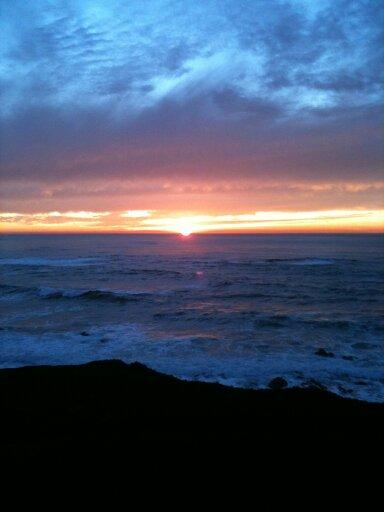 Treasure ON the coast. Sleep w/~~~!