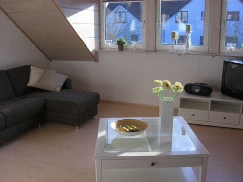 FA059 - 2-Rooms-Apartment Sulzbach