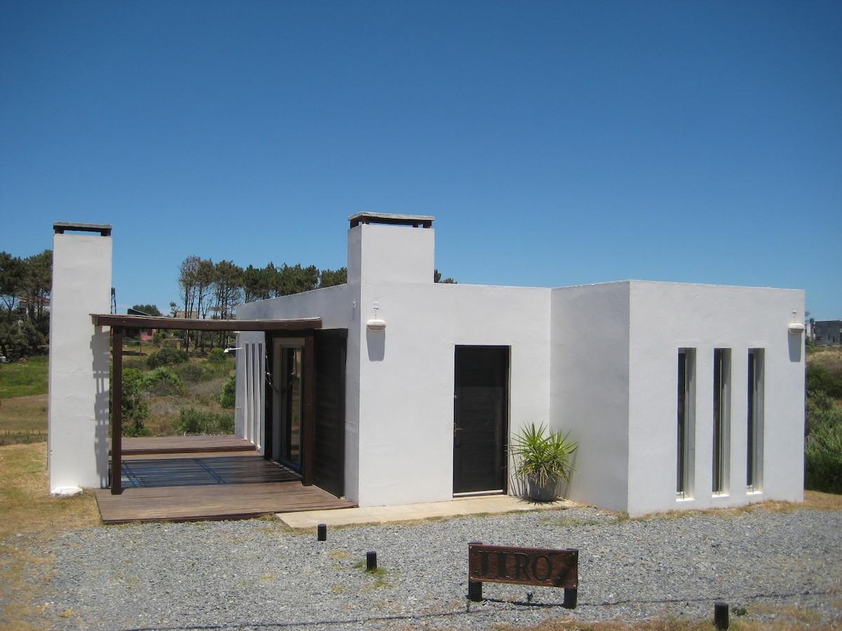 JIRO HOUSE PUNTA DEL DIABLO URUGUAY