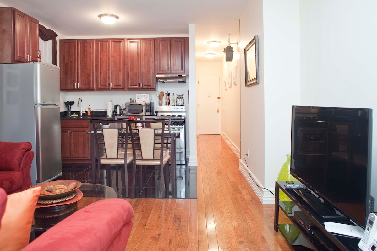 2Bedrooms / Sleep 5 / Central Park