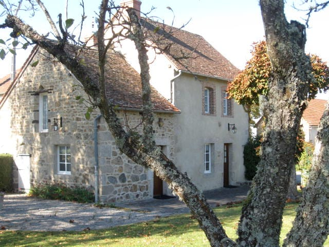 Holiday cottage Chaba d'Entra