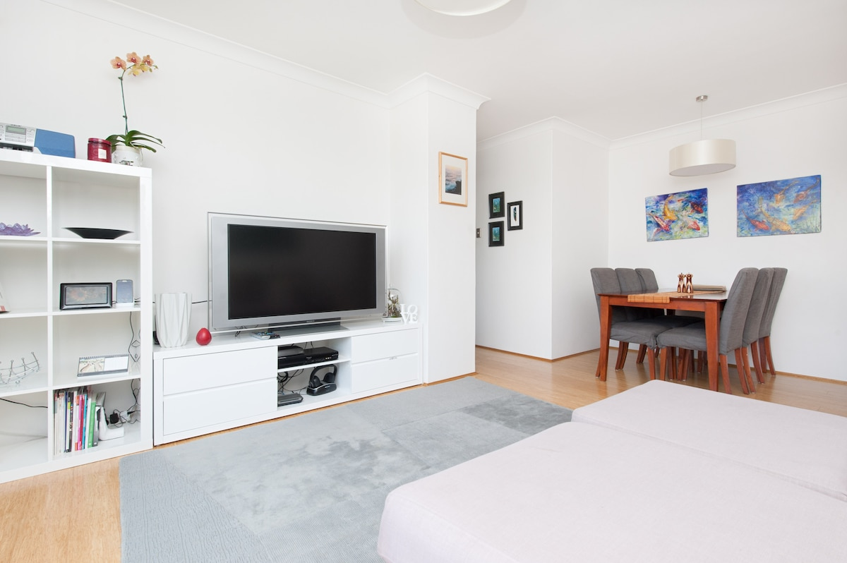 Sydney Parkside Apartment