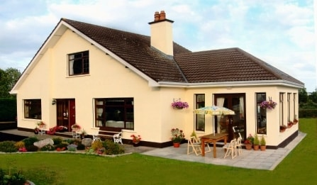 Charming B&B close to Lough Derg