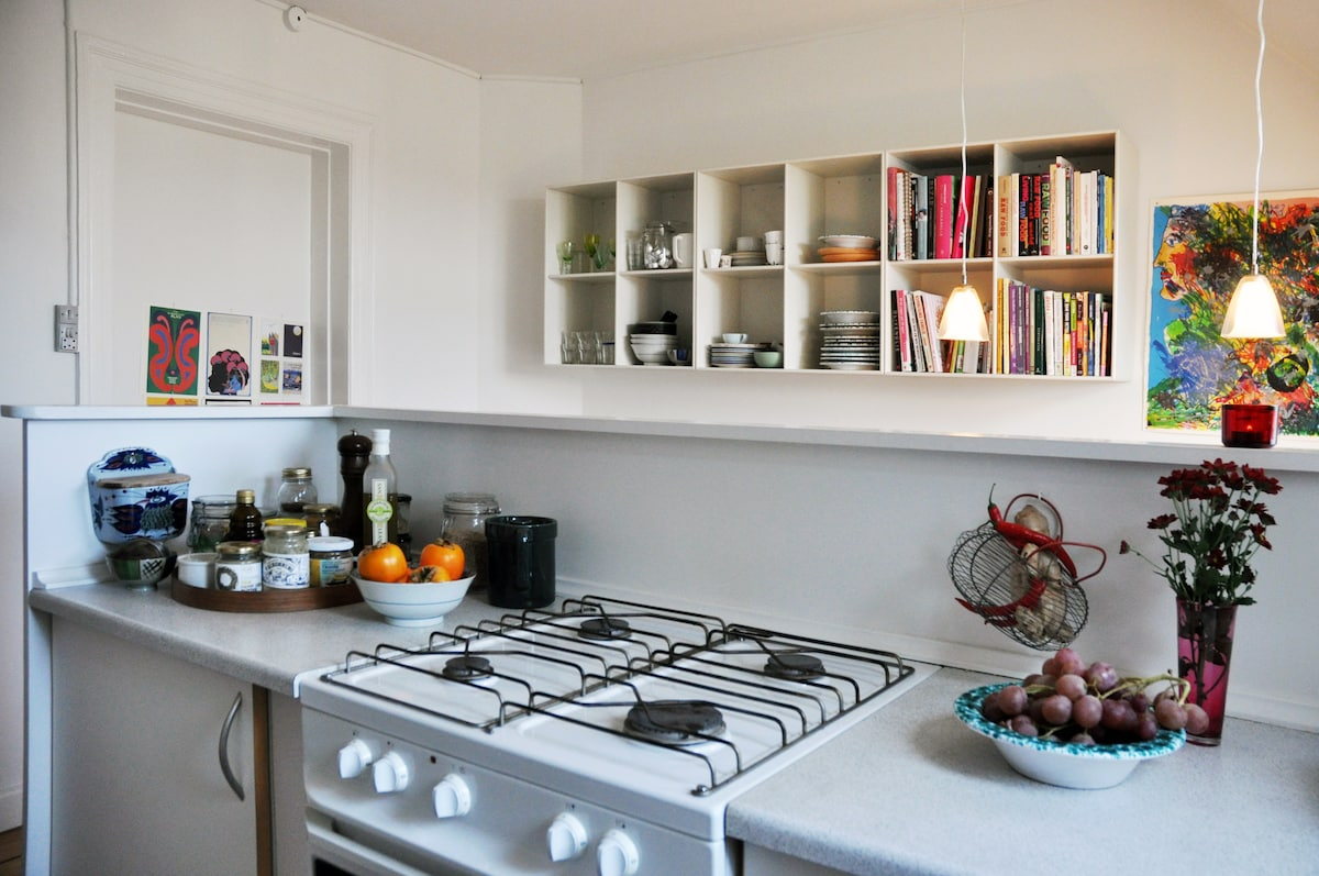 kitchen to use
