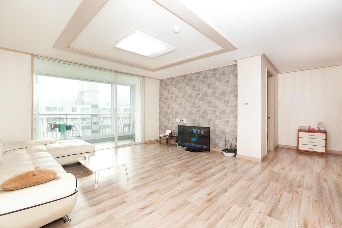 Furnished Apartment in Gangnam