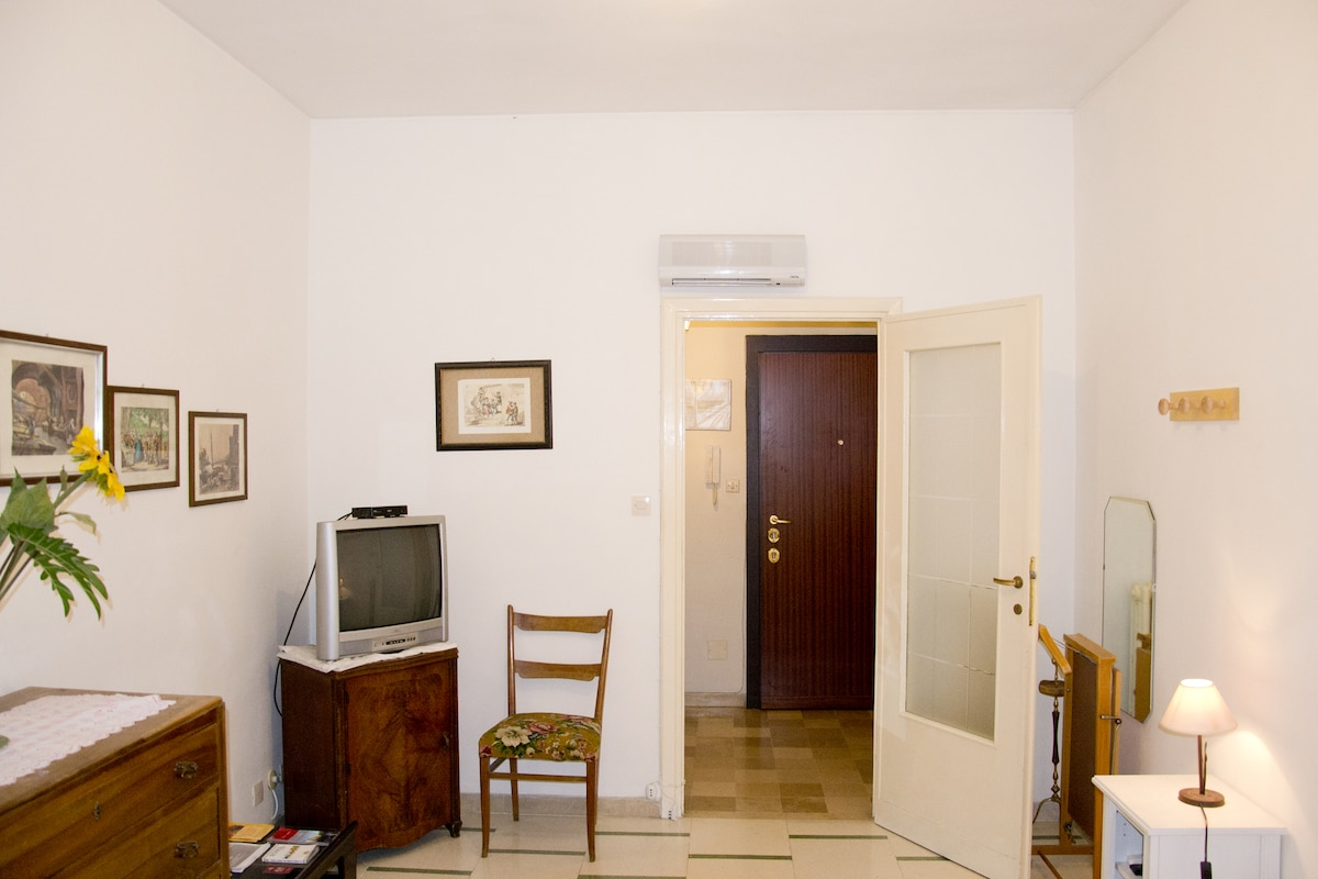 two-room apartment holiday home  --