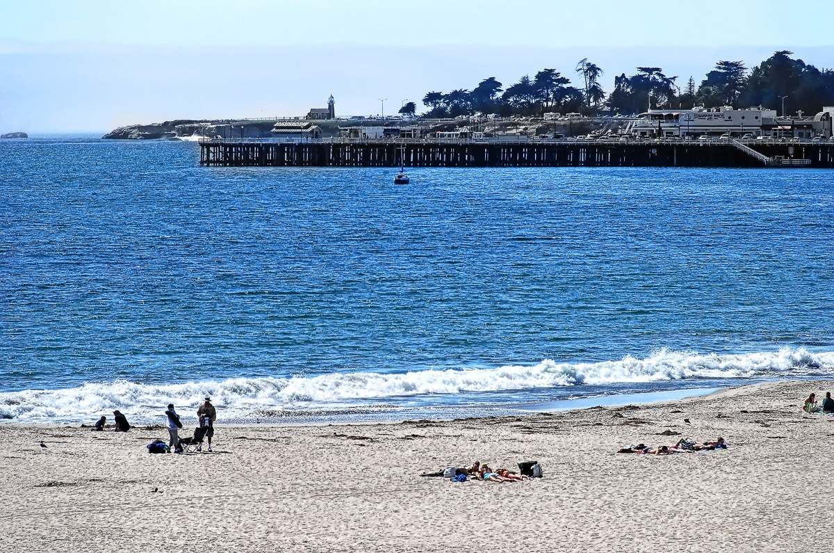 HARBOR/SEABRIGHT BEACH ROOMY STUDIO