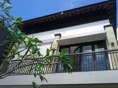 Share House 3BR Villa, Jimbaran Bal