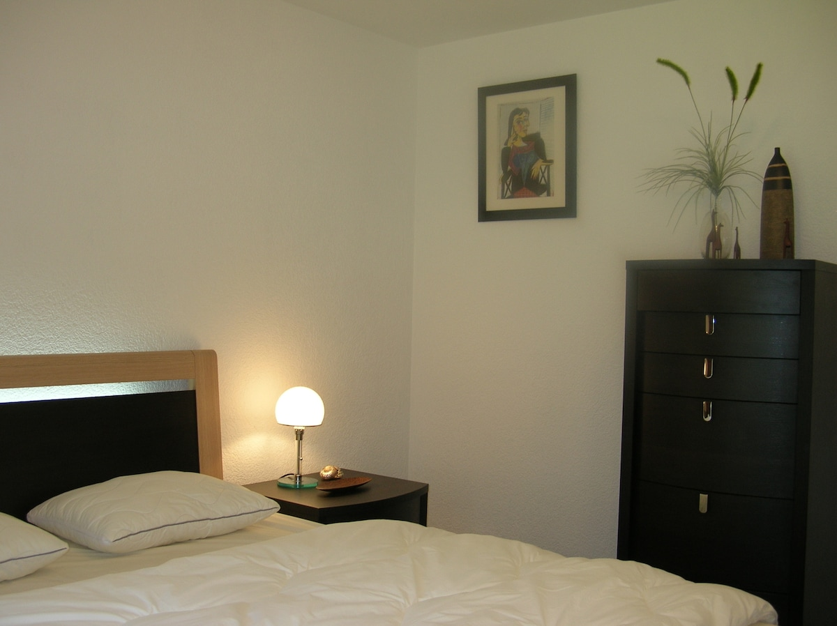 Beautiful 3 rooms flat ****