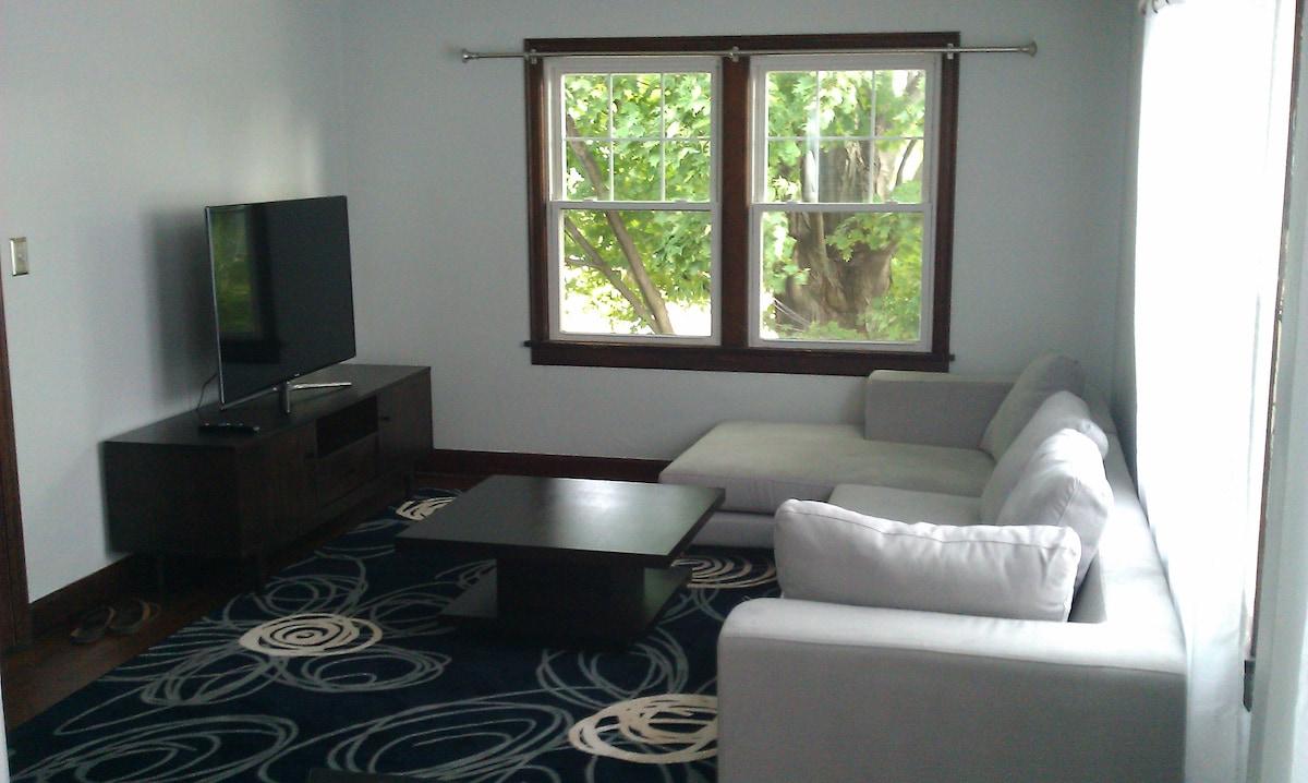 1BR Apartment Beats any Hotel