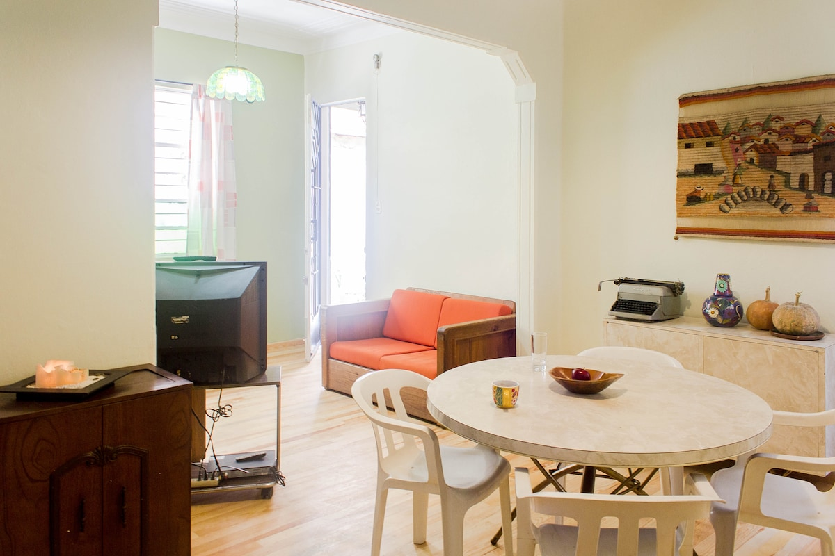"""Maria Sabina"" nice room for rent"