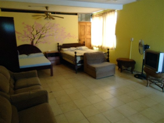 #1 Apt. near the beach and poolside