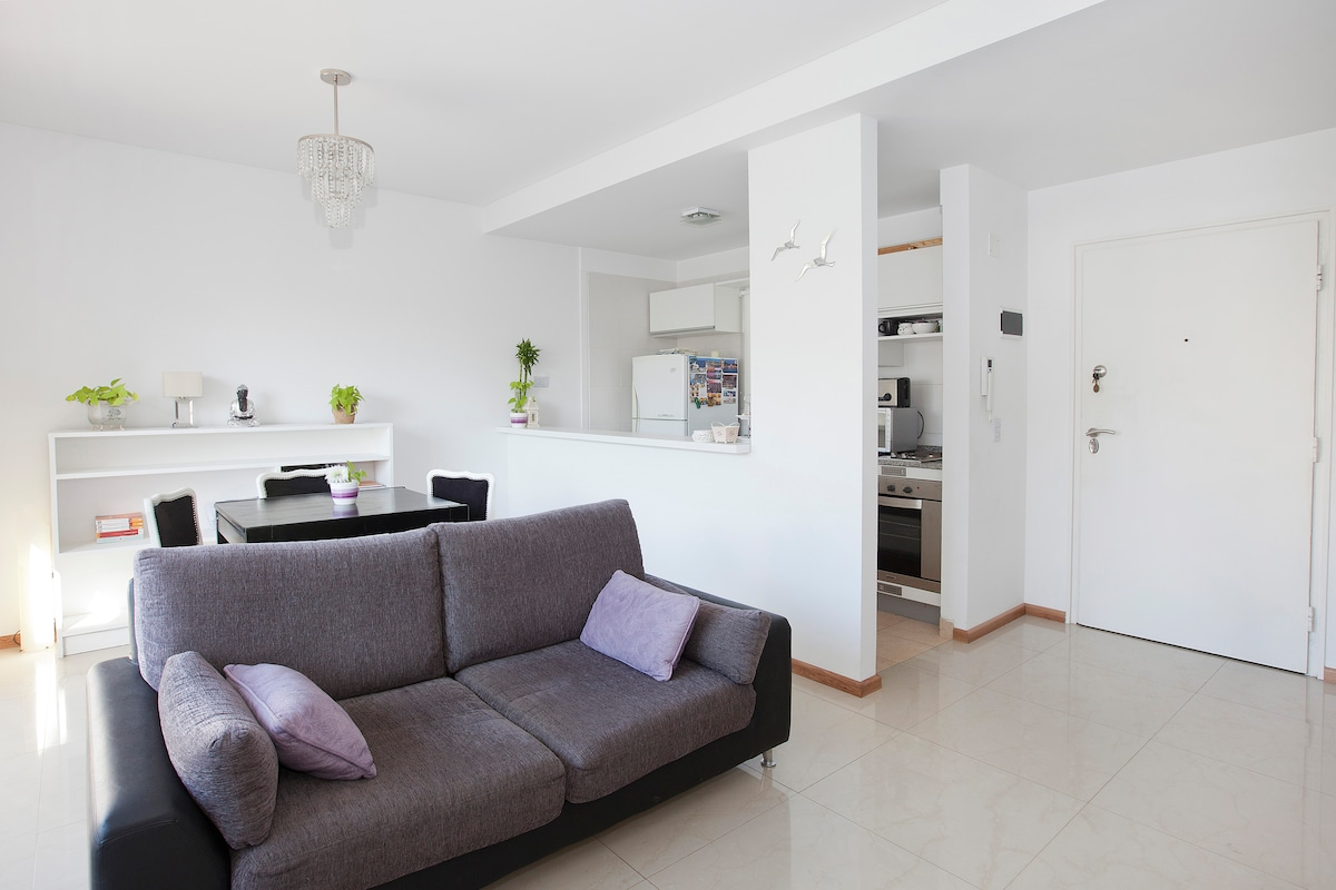 Dreamed apartment in Buenos Aires