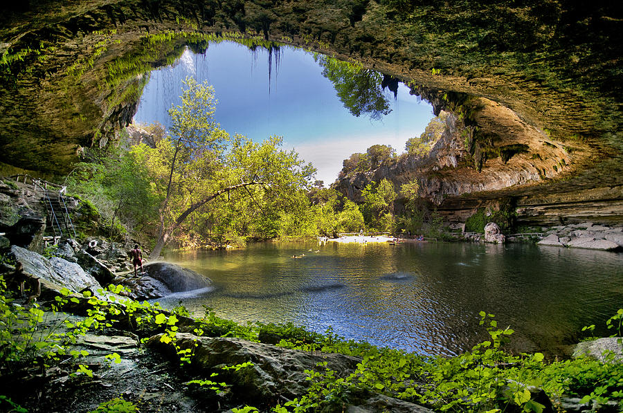 3 Acre Country Haven @Hamilton Pool