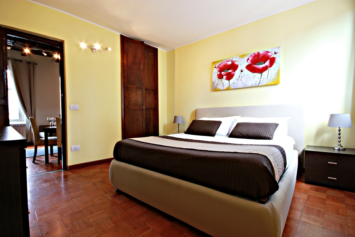 Big bedroom  - PHOTOS OF THE TERRACE ARE AT THE END OF THIS SLIDESHOW