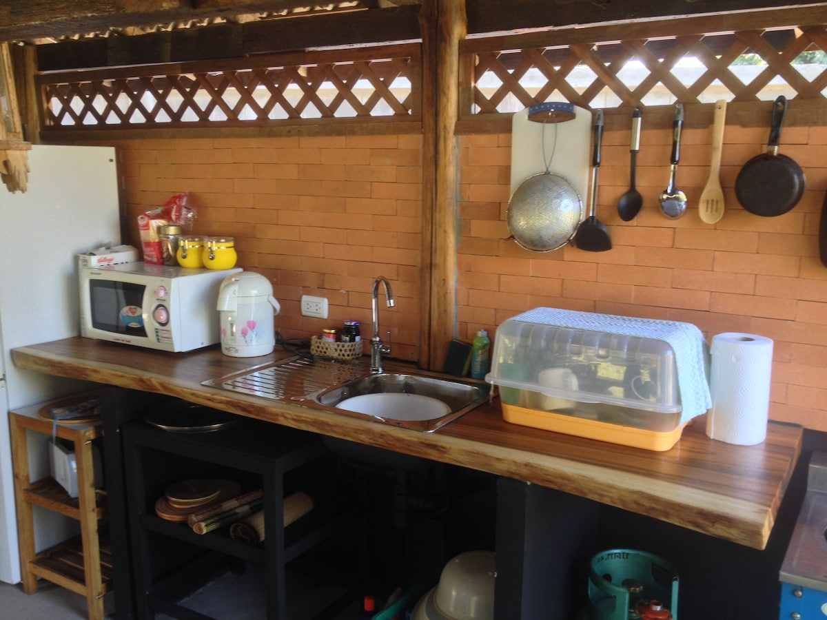 Private Kitchen - Rice Barn