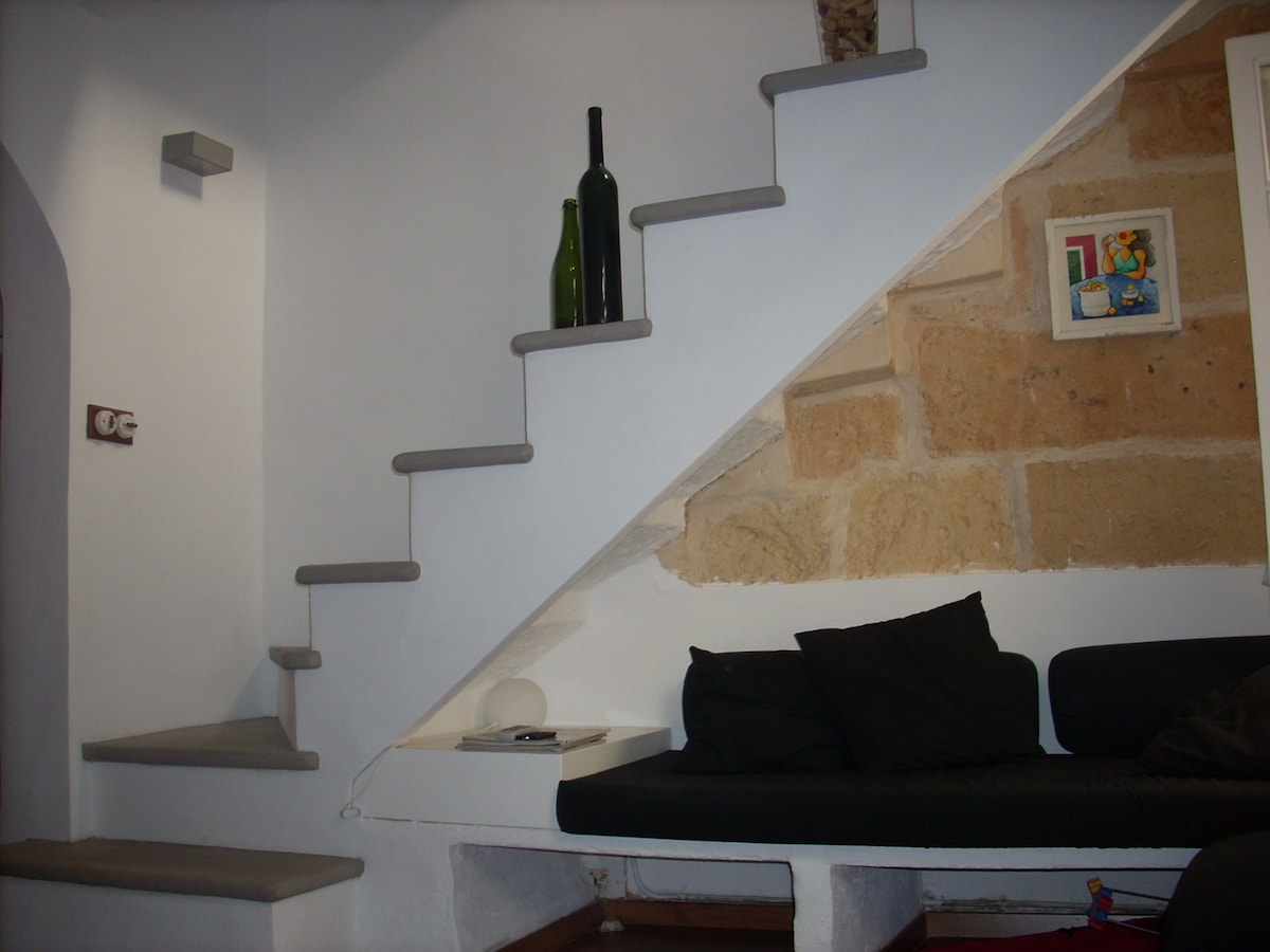 acogedora casita en casco antiguo