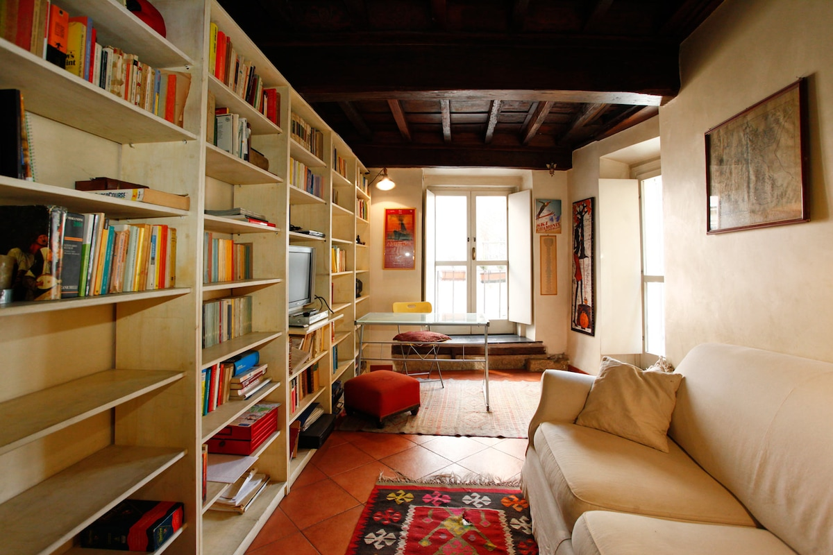 Part of Studio-room