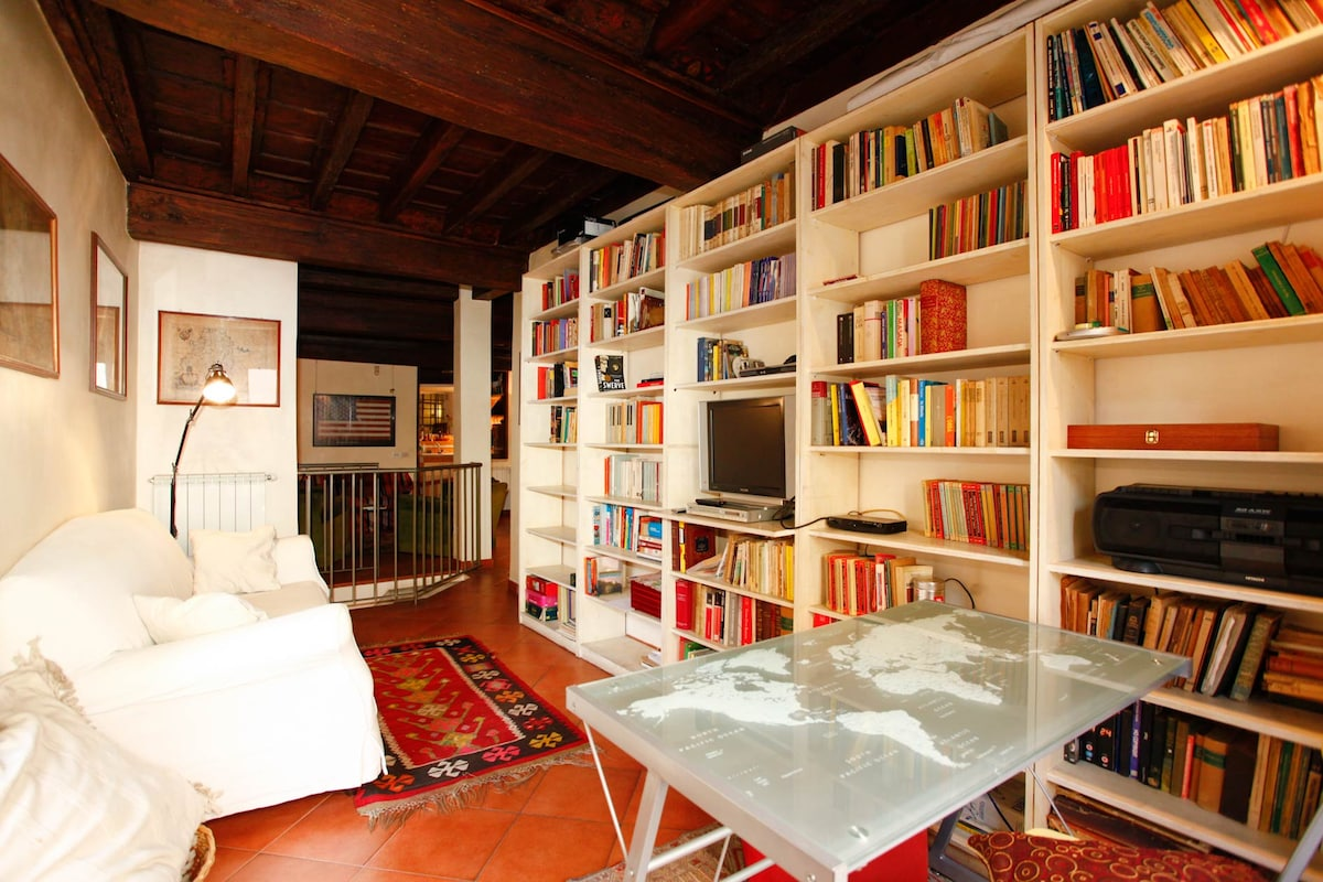Studio-Room (sofa-single-bed)