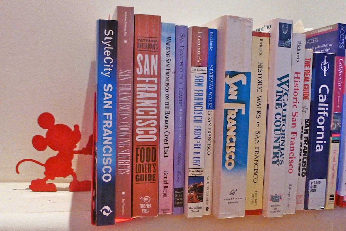 Books to get you started!