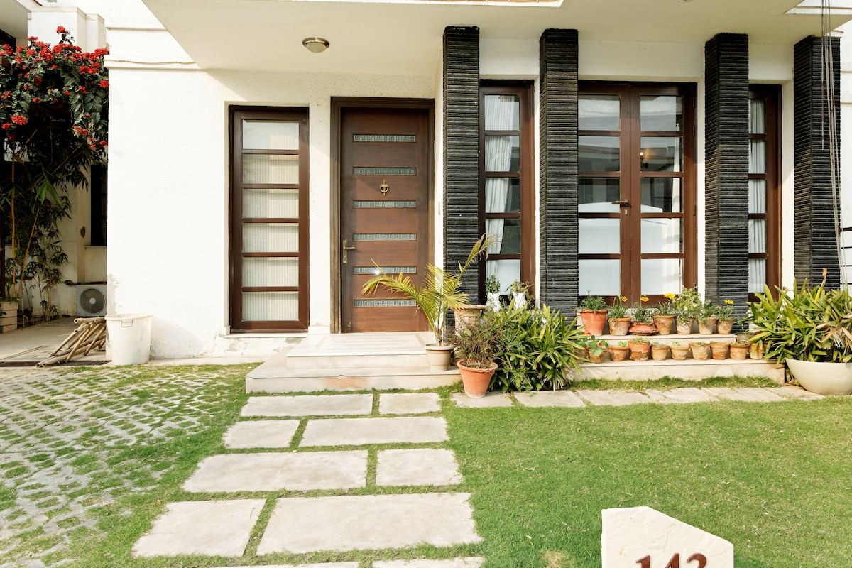"""Tatvam Villas"" feel like a home"