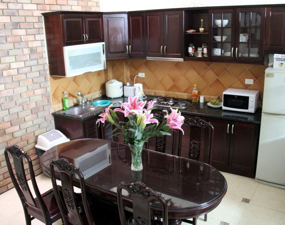 Homestay-Large Room Hanoi Centre