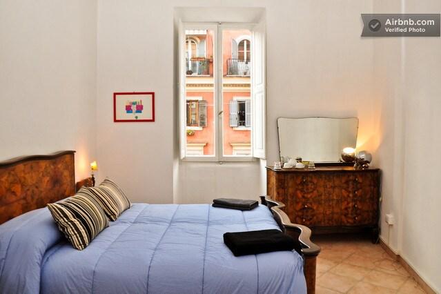 Victoria Room, Colosseo - Termini