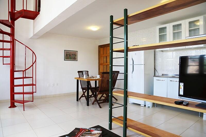La Buena Vida Apartments