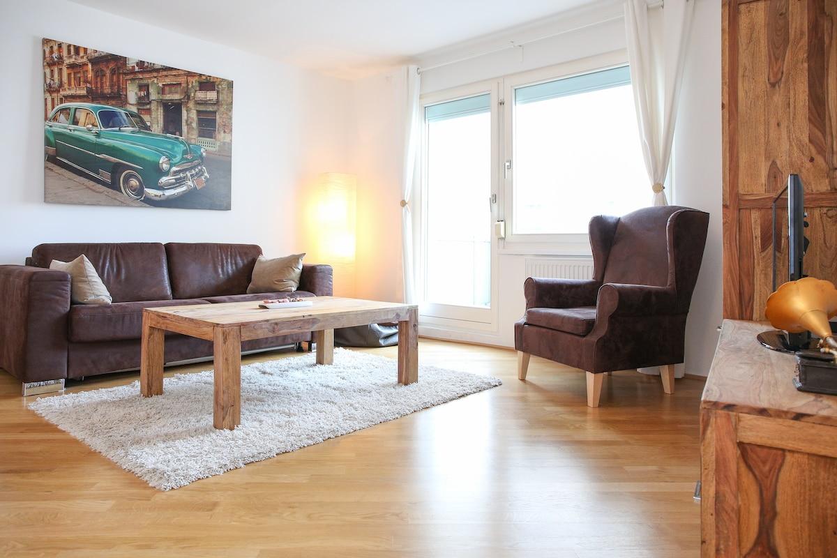 Beautiful Apartment Best Located