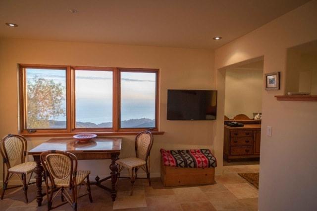 Topanga Ocean View Guest Apartment