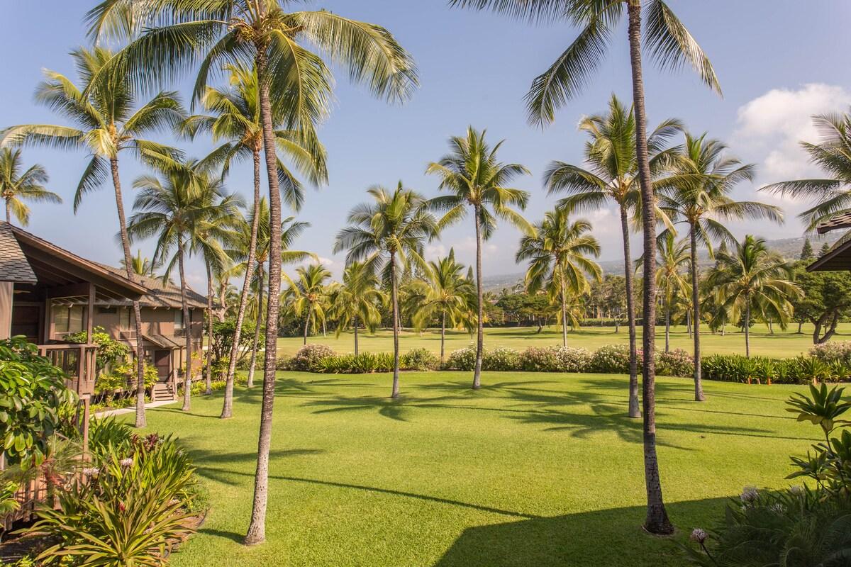 Kanaloa at Kona Oceanside Resort