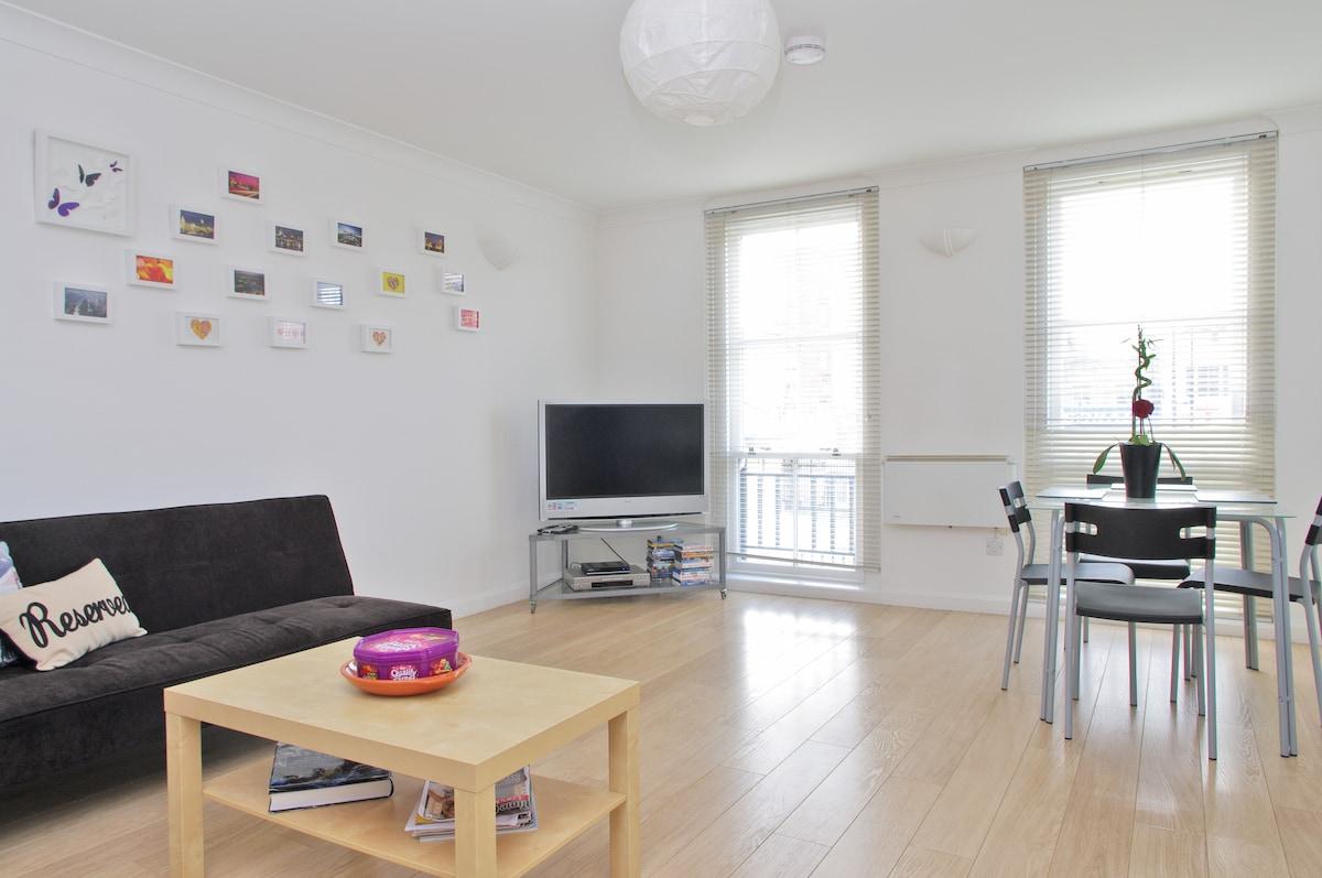 Fabulous London Holiday Apartment