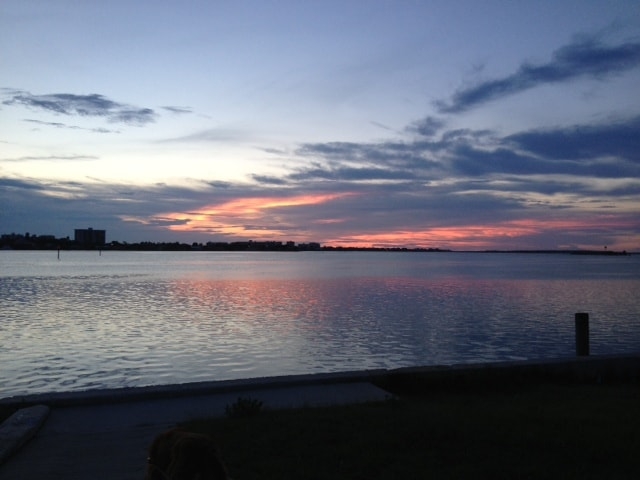Sunset Walk on Waterfront 2BD Apt
