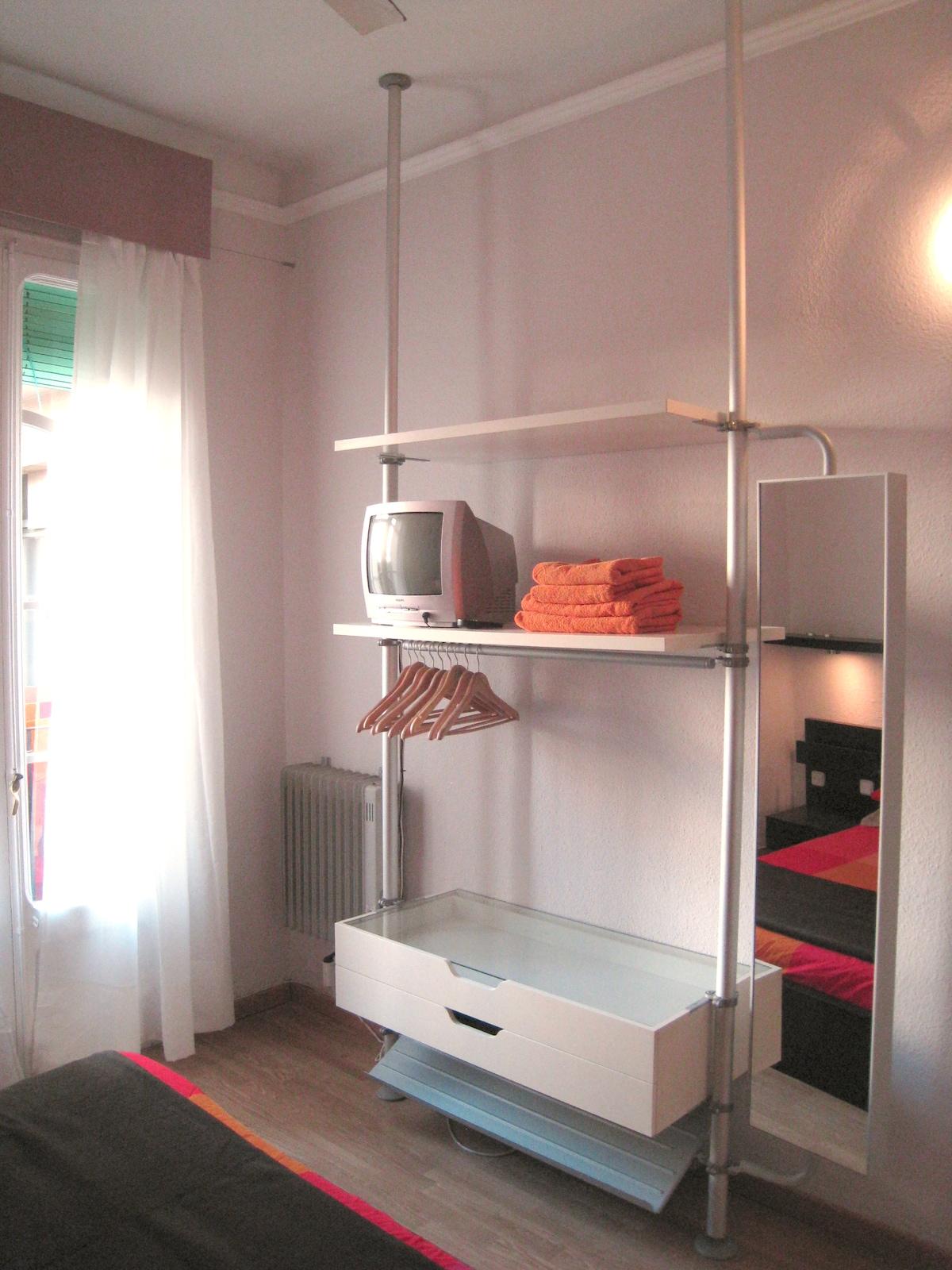 Double Room 01
