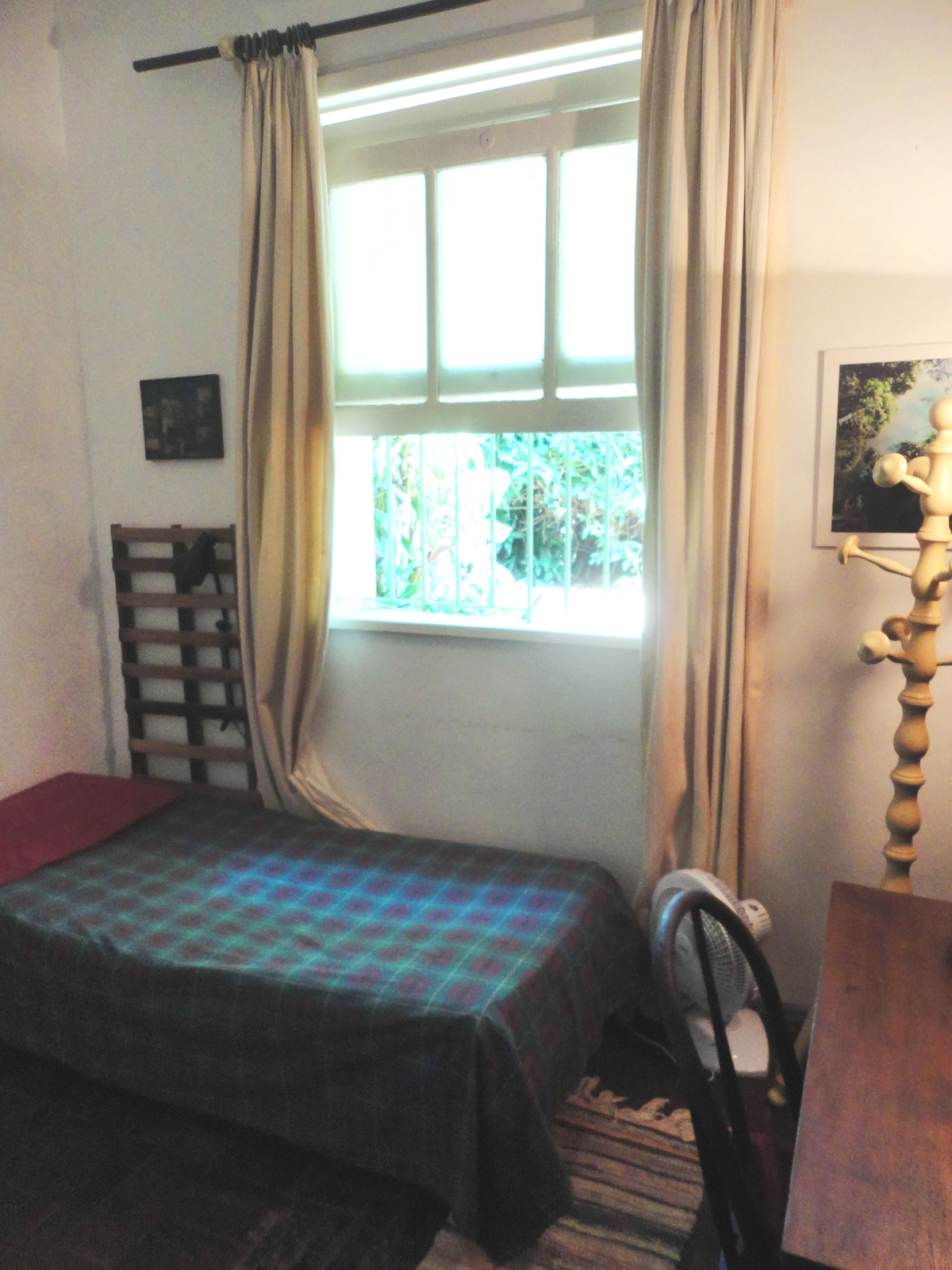Casa Corcovado - single bedrooms