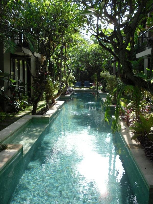 Mini-Villa  in Paradise. Sanur