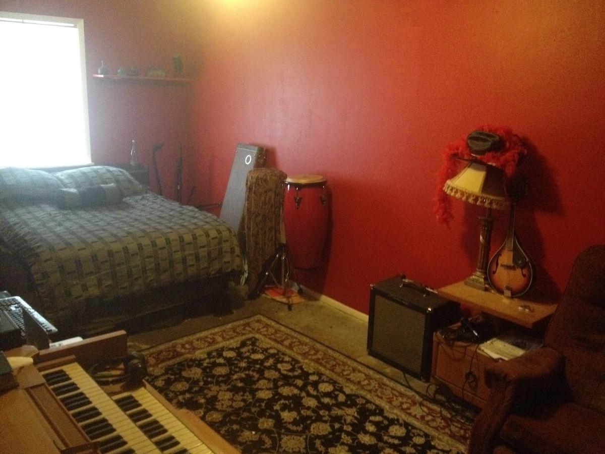 SXSW! Private apartment for rent