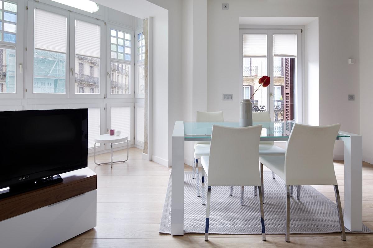 Easo Suite 2B - Luxury, city center