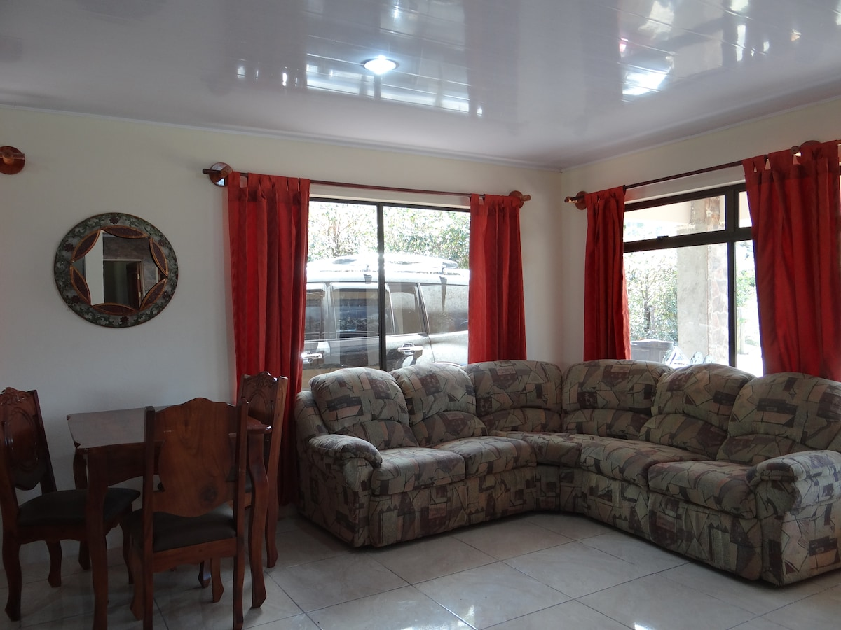 Monteverde Furnished Home