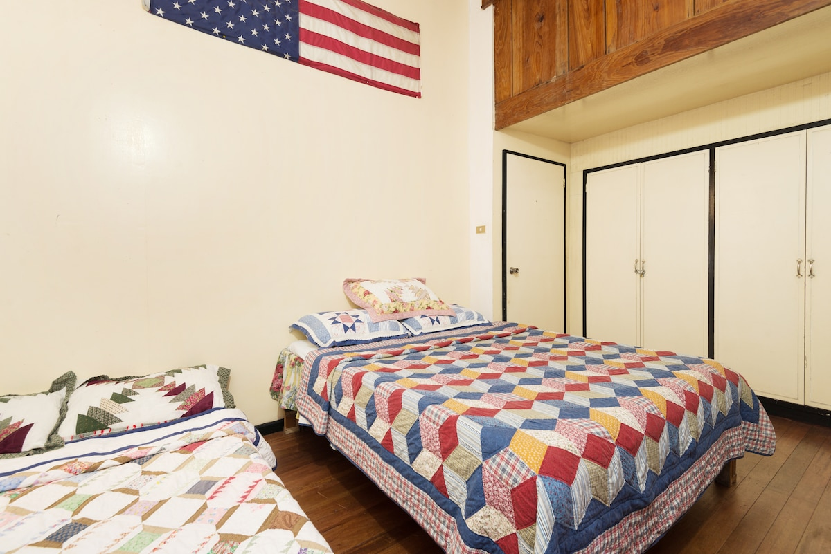 Cozy Bed Space in Baguio