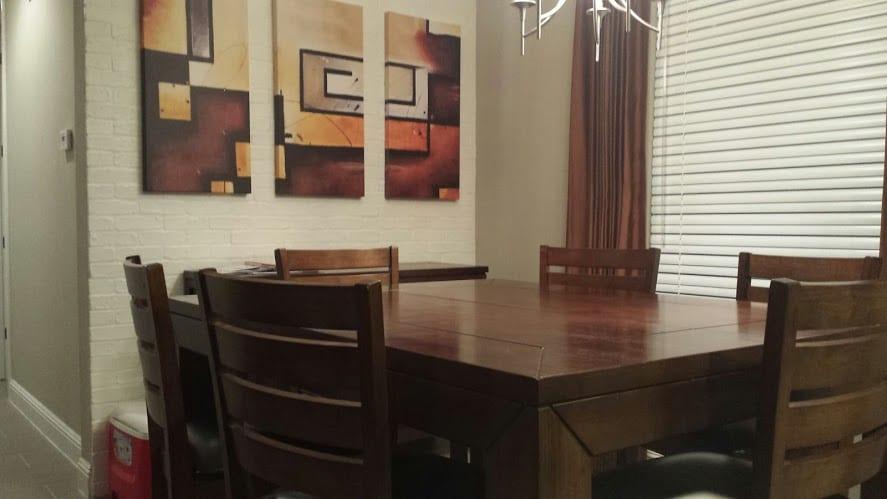 Cozy room in new luxury condo