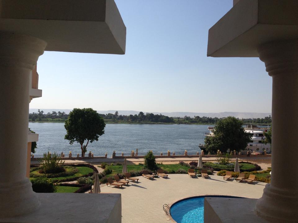Luxurious Duplex on The Nile