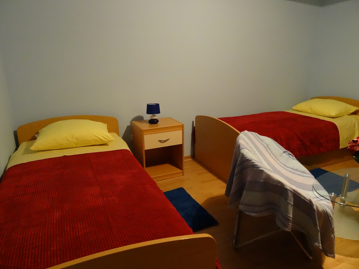 Room in the center of Pula