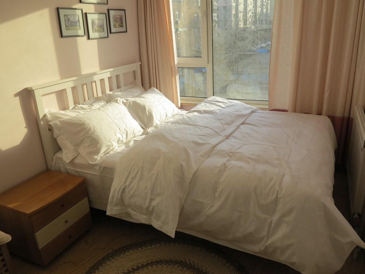 the best bedroom。