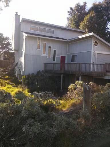 Hawk's Hollow- Dillon-beach house