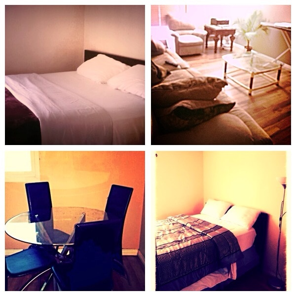Comfort Rooms 24 @ Fort McMurray AB